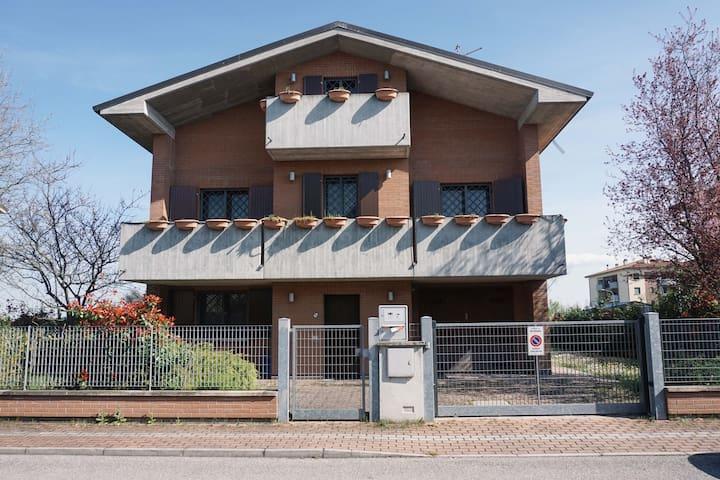 Villa singola Sala Bolognese - Sala Bolognese