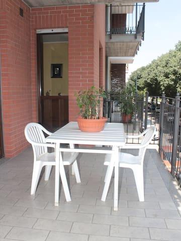 Telesio - Torino - Apartment