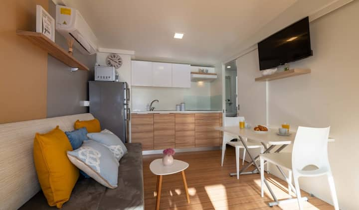 Apartman, mobile home BIOGRAD 1