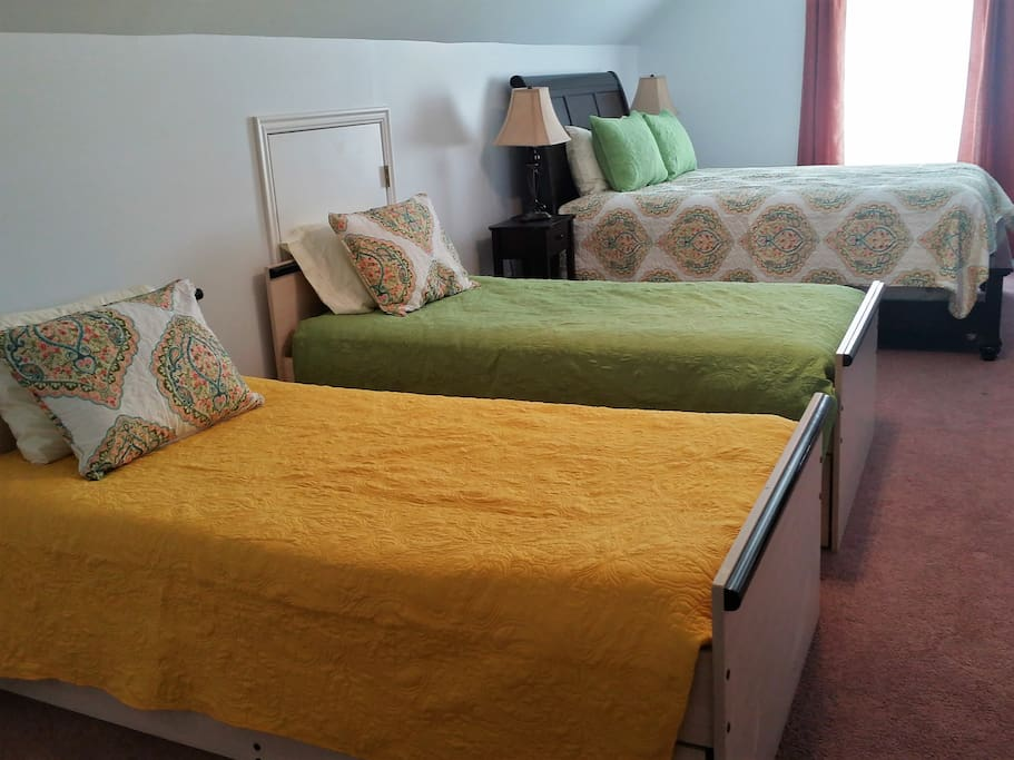 Bed And Breakfasts Near Page Arizona