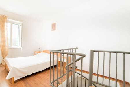 Apartments Brenčić / One bedroom A2 - Rabac