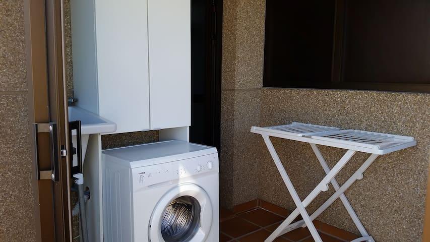 Vivienda Vacacional Monteprimero 1, Tamaduste - 聖克魯斯-德特內里費 - 公寓