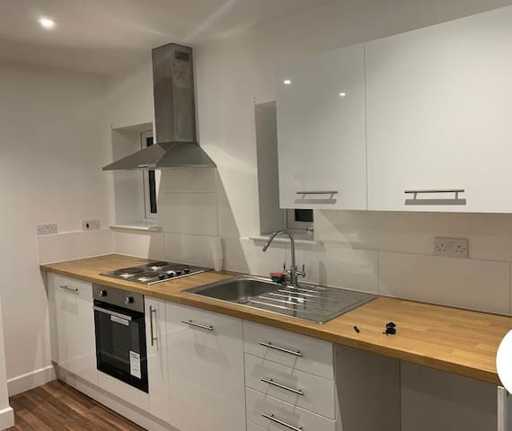 Brand new Two bedroom flat in Shirley Southampton