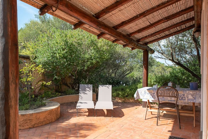 Romantic residence in the midst of untouched nature - Villa Letizia