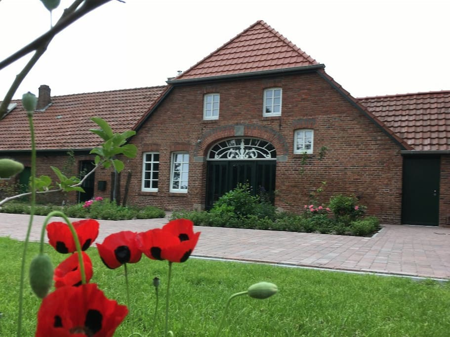 Wohnung In Wiefelstede