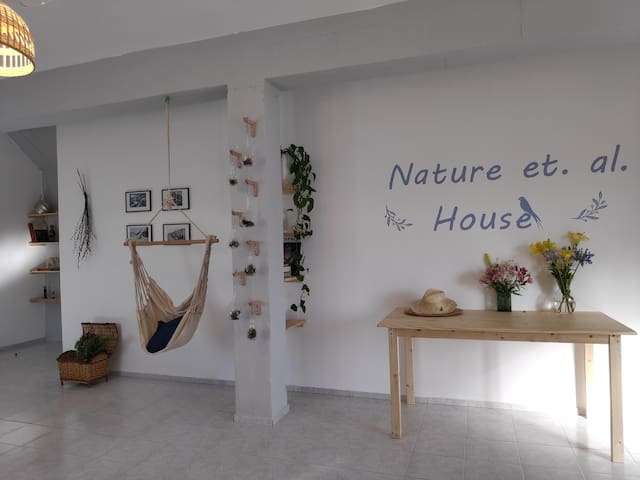 Nature et. al. House