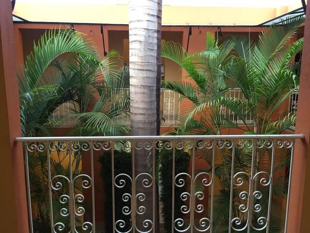 Comfy Room near Oaxaca city III - Santa Lucía del Camino - Dům pro hosty