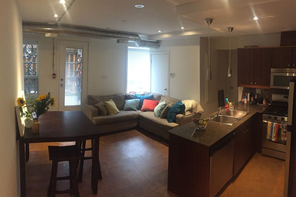 Shared Apartments Or Rooms For Rent In Downtown Toronto