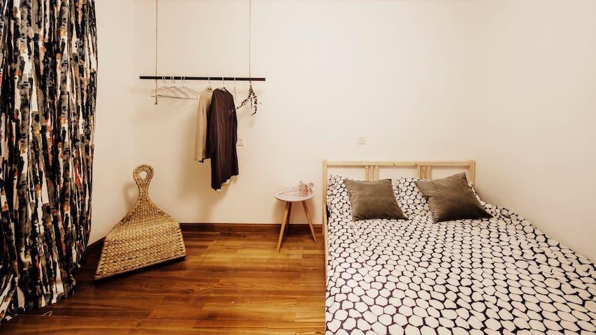 LA CASA 401 designer residence (2 rooms) - Shanghai