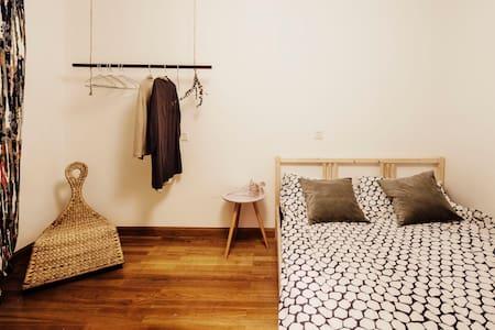 LA CASA 401 designer residence (2 rooms) - Shanghai - Lejlighed