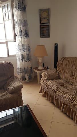 Très bel appartement au cœur d'Alger