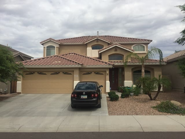 3100 sq ft home 4 bedrooms 3 Bath - Peoria - Ev