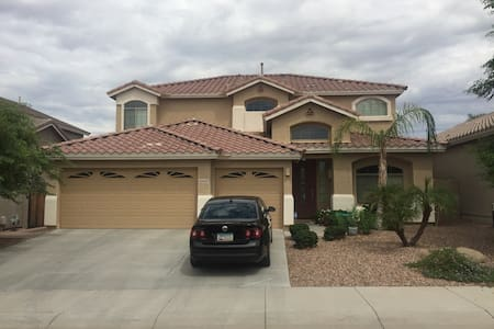 3100 sq ft home 4 bedrooms 3 Bath - Peoria