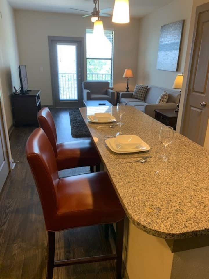 Feel at Home - Stylish 1bdrm for Extended Stay