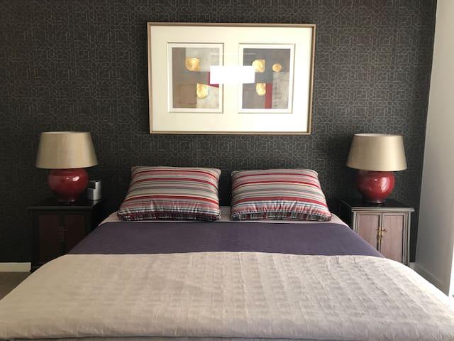 Villa Nova King Suite