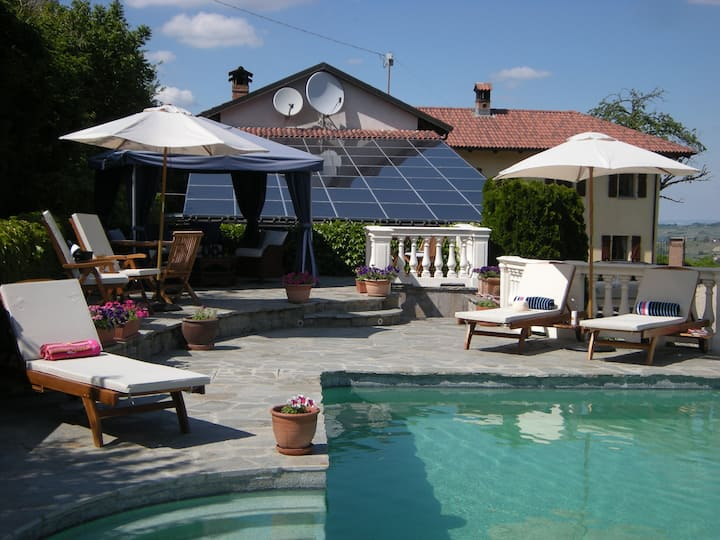 Casa Fonda- Piemonte Kingsize room CIR00411500005