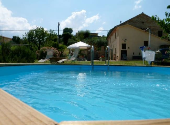 Casa Cormar La Terrazza - petritoli