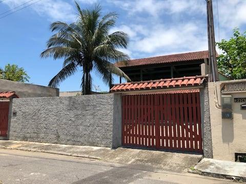 Casa em Ubu - Anchieta/ES
