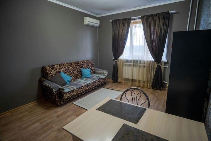 Чистая, уютная квартира со свежим ремонтом
