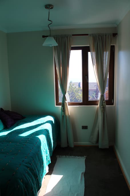 Habitación Pequeña con cama Nido