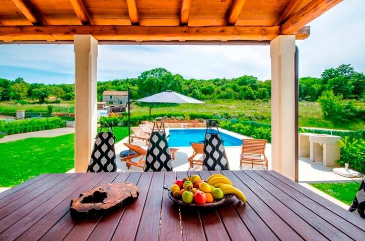 Villa Vito - Šorići - 別荘