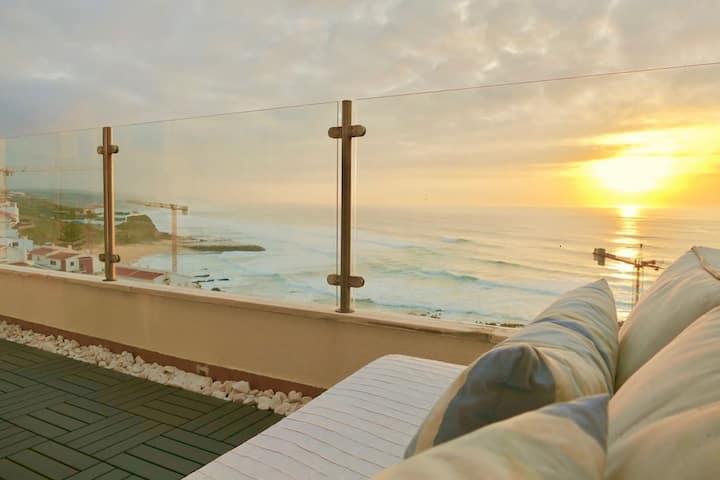 Sea View Casa da Baleia Ericeira Center