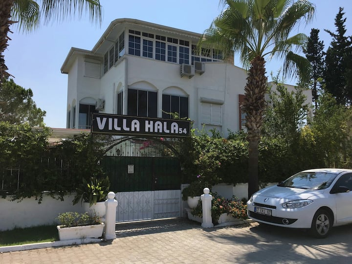 Belek villa for rent weekly basis... 600 euro...