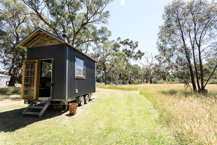 Ardingly Tiny House