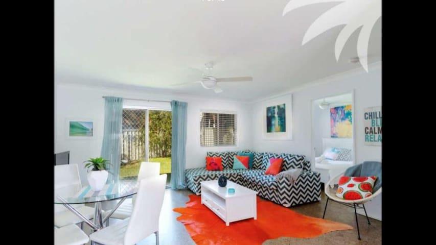 Anita's @ Boomerang - Boomerang Beach - Wohnung