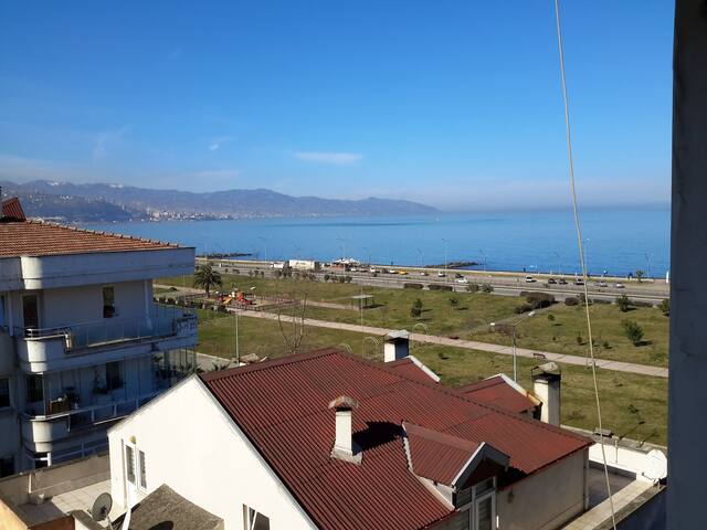 Blue sea apartment - ortahisar
