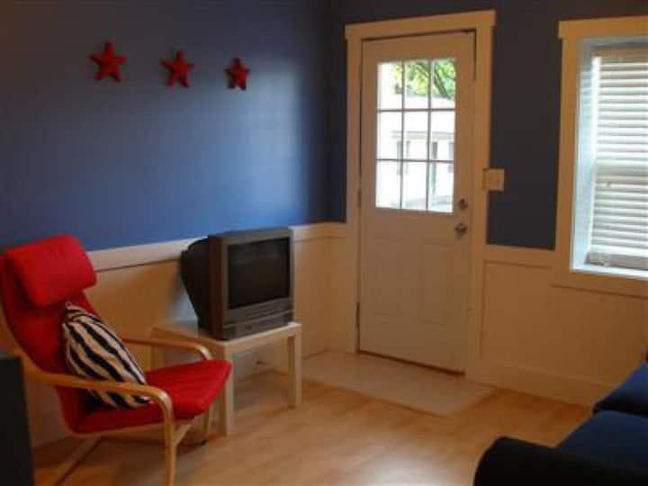 2 bedrooms Cottage -Standard 05