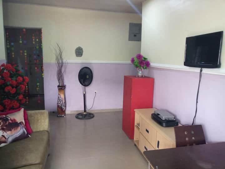 Surulere Orchard 2bedroom Apt ideal for a get away