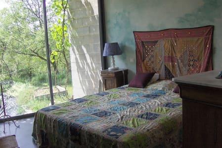 Chambre en Perigord Noir - Campagnac-lès-Quercy - 独立屋