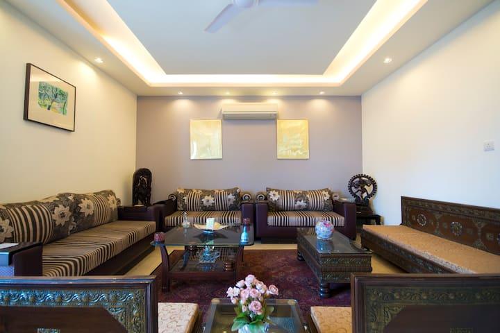 Peaceful Comfort - Neu-Delhi - Haus