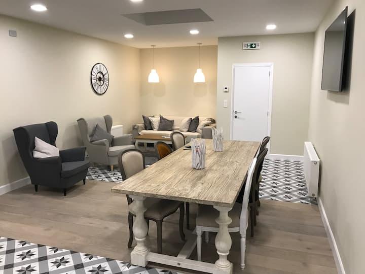 D.Cristina Guest House