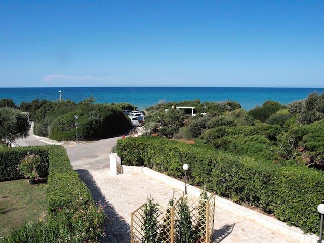villa Lina - una villa nel mare
