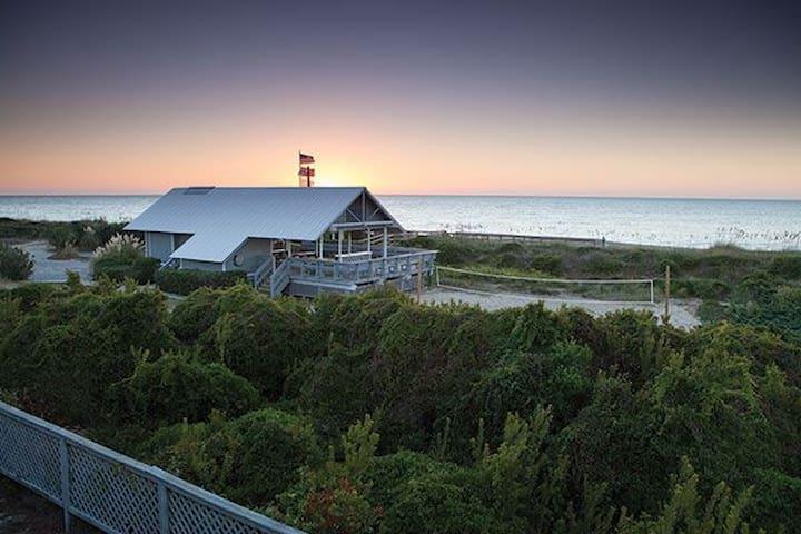 4 BR Deluxe Condo at Wyndham Ocean Ridge Resort