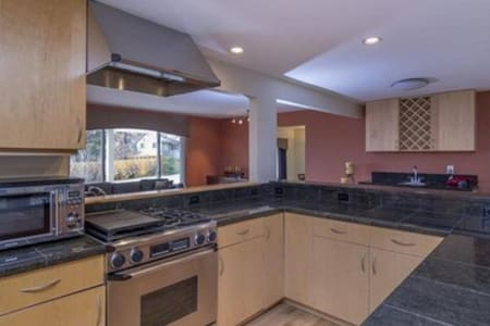 3 BD South Boulder home near Flatirons - Boulder