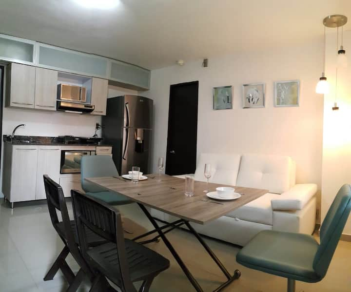 Apartamento Premium 1 habitacion