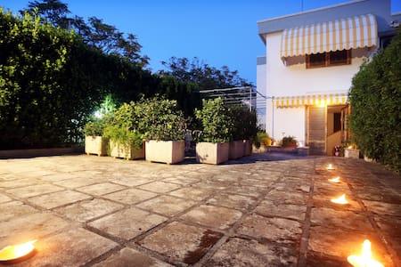 House just 200 meters from the sea in Salento. - Santa Cesarea Terme