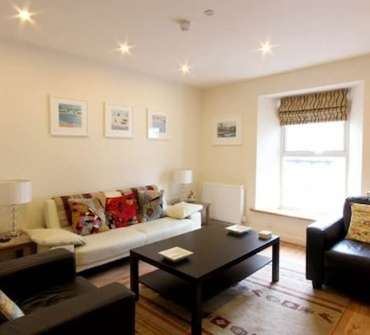 THE LOFT @ 18 DUKE STREET, PADSTOW - Padstow - Apartment