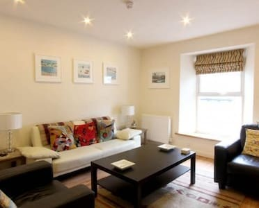 THE LOFT @ 18 DUKE STREET, PADSTOW - Padstow - อพาร์ทเมนท์