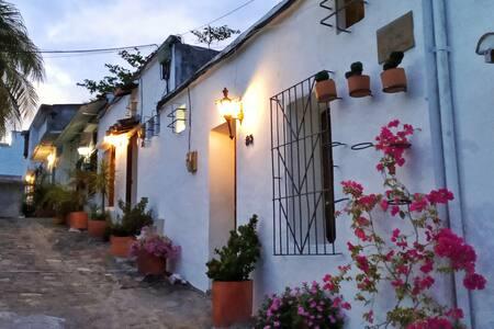 Confortable y Excelente Cabaña en la Aldea Doradal