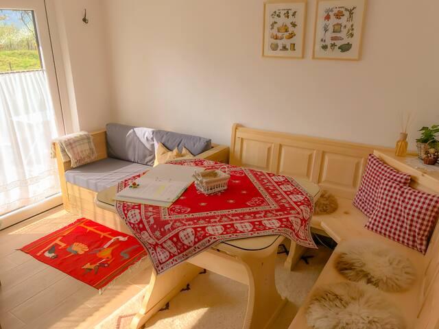 Casa Alpina Cottage