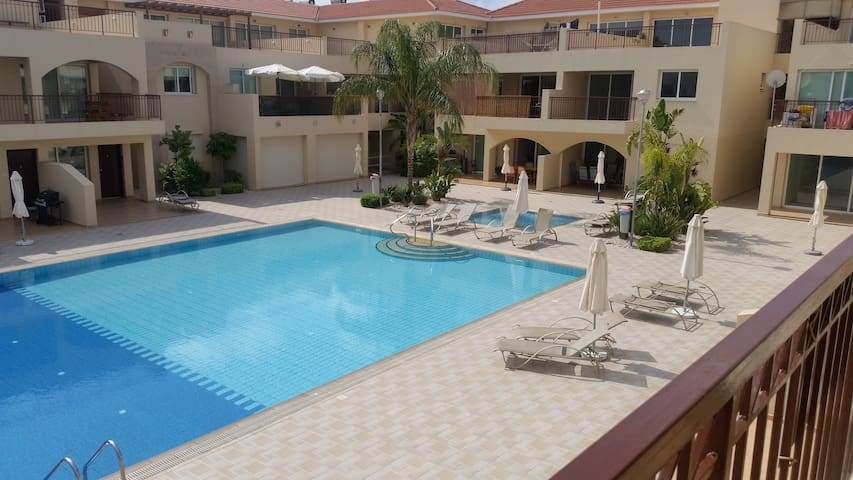 Eleonas Garden Suite Apartment, Near Agia Napa