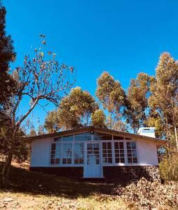 ADHITI  FARM HOUSE