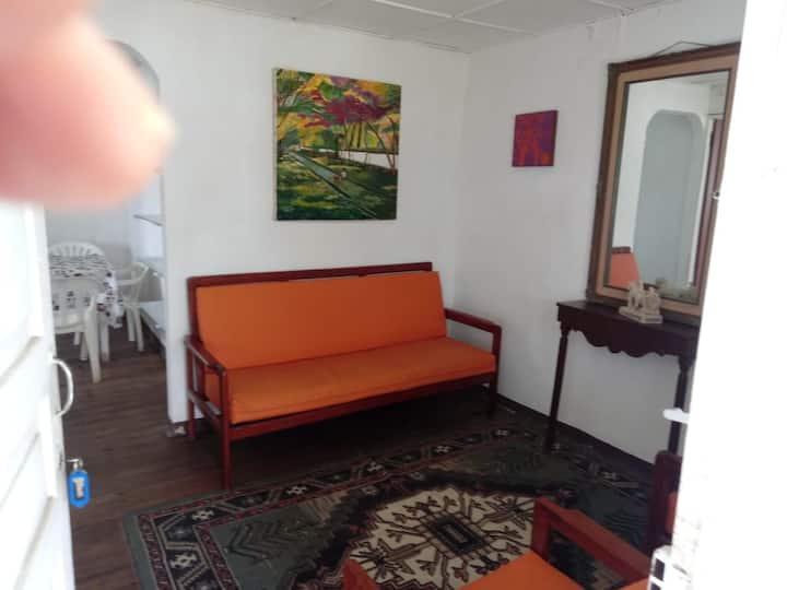 Los Quiroga: Suites de 2 dormitorios y 3 camas