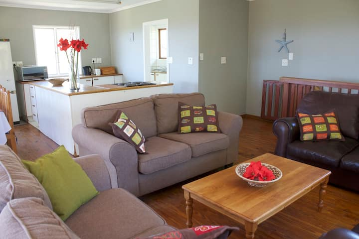 Mseni Beach Lodge - Guest House with Sea Views