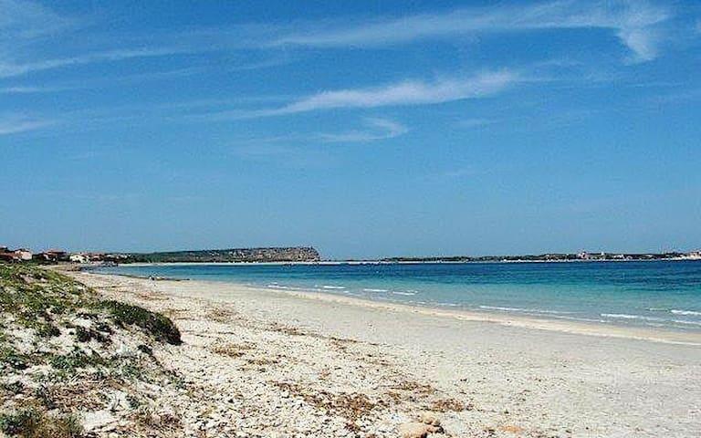 By the sea - Sa Rocca Tunda- San Vero Milis - Apartamento