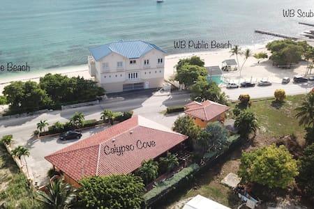 "Calypso Cove by the sea  #6 "" Ocean Spray"""